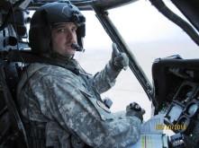 14 - Matt Afghanistan - Flying August 2010