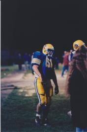 3 - Matt OHS Football
