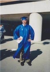 4 - Matt's HS Graduation